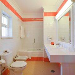 Отель Club Humbria Албуфейра ванная фото 2