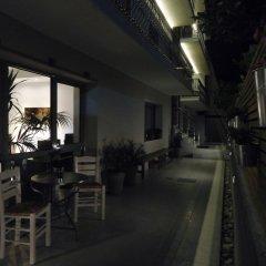 Hotel Vozina гостиничный бар