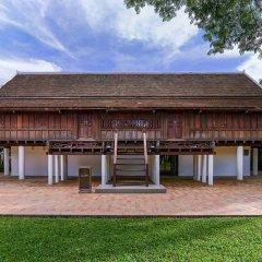 Отель Sofitel Luang Prabang фото 13