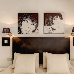 Апартаменты Corso Vittorio Studio интерьер отеля