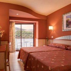 Отель H·TOP Calella Palace & SPA комната для гостей фото 3
