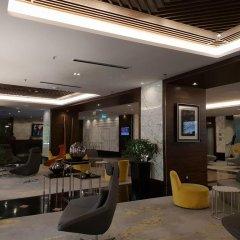 Отель Parkroyal On Beach Road Сингапур интерьер отеля фото 3
