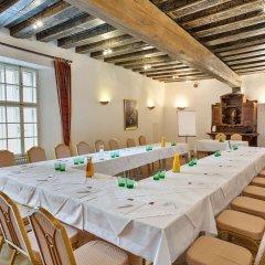 Отель Radisson Blu Altstadt Зальцбург помещение для мероприятий фото 2