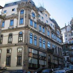 Отель Da Bolsa Порту
