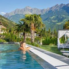 Отель La Maiena Life Resort Марленго бассейн фото 3