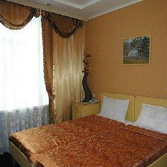 Гостиница Хит Парк комната для гостей