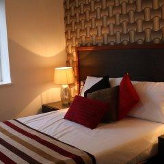 Trivelles Hotel Manchester - Cross Lane комната для гостей фото 5