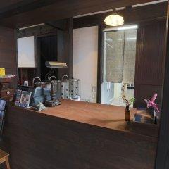 Отель Sun & Moon Club Яманакако интерьер отеля