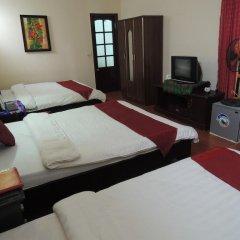 Отель Sapa Luxury Шапа удобства в номере фото 2