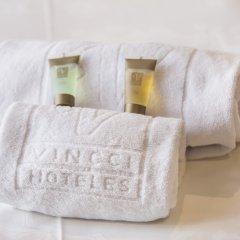 Отель Vincci Palace ванная
