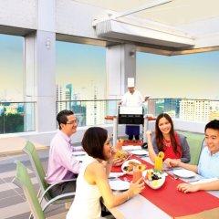 Отель 8 on Claymore Serviced Residences Сингапур, Сингапур - отзывы, цены и фото номеров - забронировать отель 8 on Claymore Serviced Residences онлайн детские мероприятия фото 2