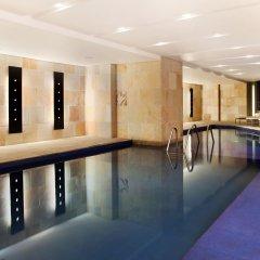 Отель Hilton Mexico City Reforma бассейн
