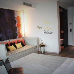 Отель San Giorgio Италия, Риччоне - отзывы, цены и фото номеров - забронировать отель San Giorgio онлайн комната для гостей фото 5