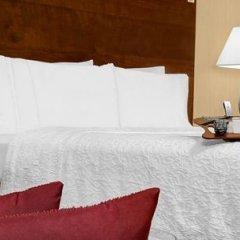 Отель Hampton Inn Manhattan-Times Square North в номере