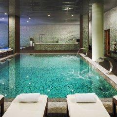 Отель H10 Marina Barcelona Испания, Барселона - 12 отзывов об отеле, цены и фото номеров - забронировать отель H10 Marina Barcelona онлайн бассейн фото 2