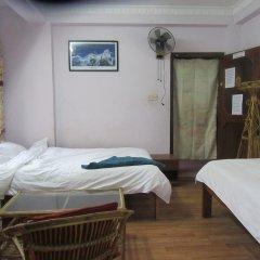 Отель Monkey Temple Homestay Непал, Катманду - отзывы, цены и фото номеров - забронировать отель Monkey Temple Homestay онлайн комната для гостей фото 2