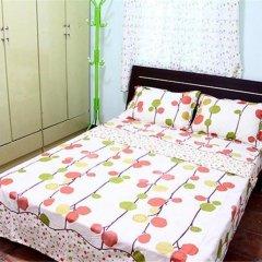 Отель Xiamen Qinchunyuan Holiday Villa Китай, Сямынь - отзывы, цены и фото номеров - забронировать отель Xiamen Qinchunyuan Holiday Villa онлайн комната для гостей фото 2