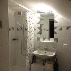 Отель Baumerhus ванная