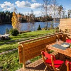Отель Villa Rajala Финляндия, Иматра - 1 отзыв об отеле, цены и фото номеров - забронировать отель Villa Rajala онлайн фото 4