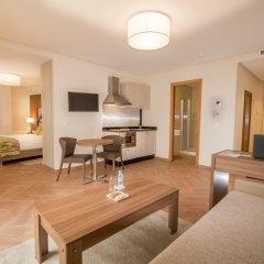 Melliber Appart Hotel комната для гостей фото 2