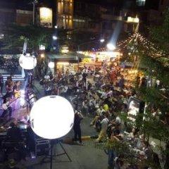 S7 Hostel Бангкок фото 4