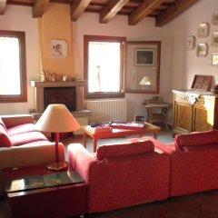 Отель Home Life Bed Colli Euganei Региональный парк Colli Euganei интерьер отеля