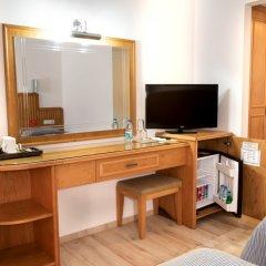 Belcehan Deluxe Hotel Турция, Олудениз - отзывы, цены и фото номеров - забронировать отель Belcehan Deluxe Hotel онлайн удобства в номере