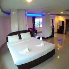 Отель Smile Residence Таиланд, Бухта Чалонг - 2 отзыва об отеле, цены и фото номеров - забронировать отель Smile Residence онлайн спа