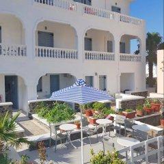 Отель Avraki Hotel Греция, Остров Санторини - отзывы, цены и фото номеров - забронировать отель Avraki Hotel онлайн