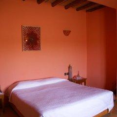 Отель Dar El Janoub Марокко, Мерзуга - отзывы, цены и фото номеров - забронировать отель Dar El Janoub онлайн комната для гостей