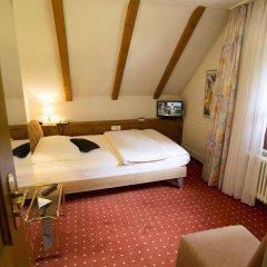 Отель Chalet-Hotel Larix Швейцария, Давос - отзывы, цены и фото номеров - забронировать отель Chalet-Hotel Larix онлайн комната для гостей фото 3