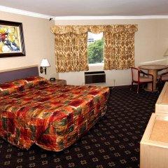 Отель Metro Plaza Hotel США, Лос-Анджелес - отзывы, цены и фото номеров - забронировать отель Metro Plaza Hotel онлайн фото 3