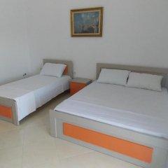 Отель Guest house Vila Bega Саранда комната для гостей фото 5