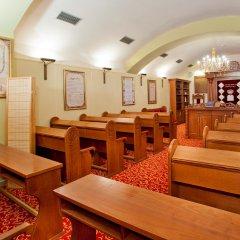 Hotel KING DAVID Prague гостиничный бар