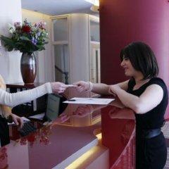 Avni Kensington Hotel гостиничный бар