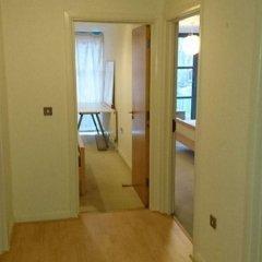 Апартаменты London City Luxury Apartments комната для гостей фото 3