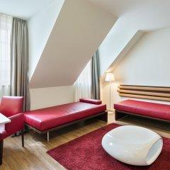 Отель Austria Trend Hotel beim Theresianum Австрия, Вена - - забронировать отель Austria Trend Hotel beim Theresianum, цены и фото номеров комната для гостей фото 2