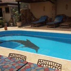 Отель Accra Lodge Тема фото 9