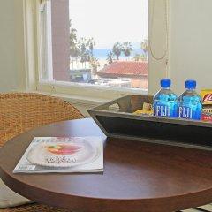 Отель Cadillac удобства в номере