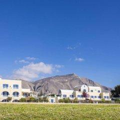 Отель Bella Santorini Studios фото 4
