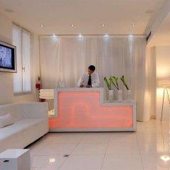 BLC Design Hotel интерьер отеля фото 3