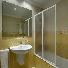Отель Malibu Beach Испания, Олива - отзывы, цены и фото номеров - забронировать отель Malibu Beach онлайн ванная
