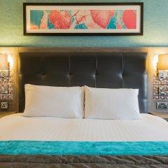 Отель Jurys Inn Liverpool комната для гостей
