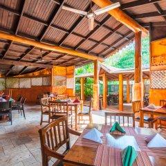 Sunrise Club Hotel Restaurant & Bar питание фото 3
