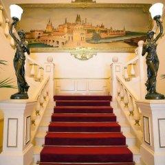 Moscow Hotel Дубай интерьер отеля фото 2