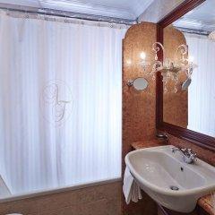 Отель Antiche Figure Венеция ванная