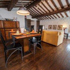 Отель B&B La Scarantina Италия, Альтавила-Вичентина - отзывы, цены и фото номеров - забронировать отель B&B La Scarantina онлайн сейф в номере