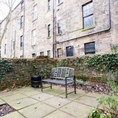 Апартаменты Vibrant Spacious Apartment In West End Глазго