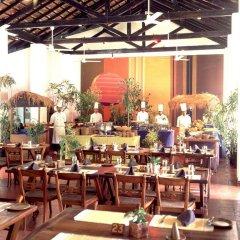 Отель Sigiriya Village питание