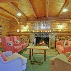 Отель Lemonthyme Wilderness Retreat интерьер отеля